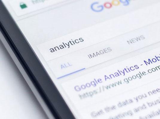 Analytics for SEO Marketing Help In Bellevue Washington