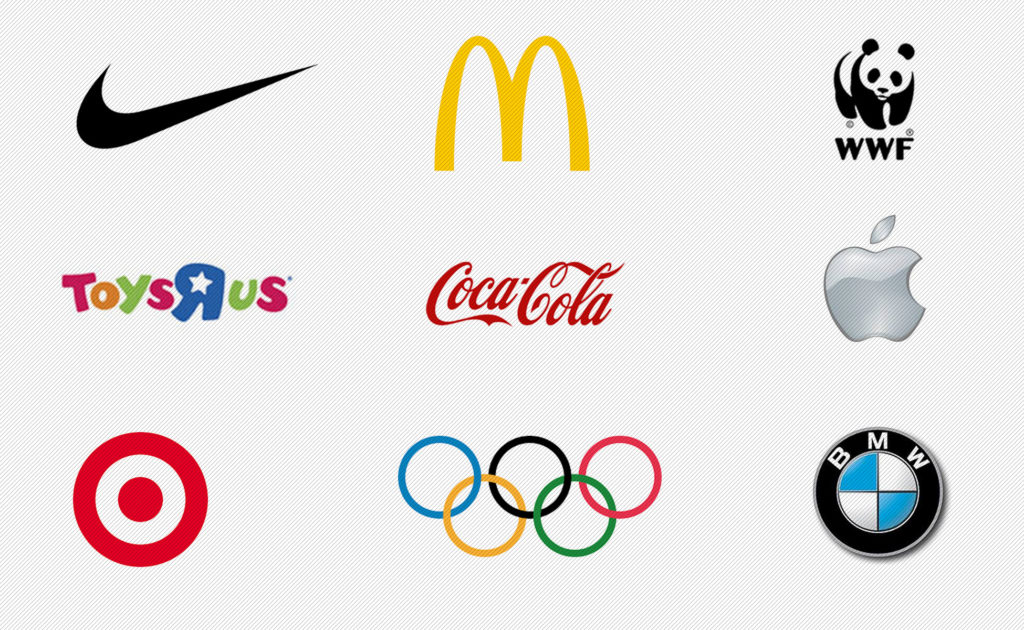 Best brand logos and what makes a logo good.