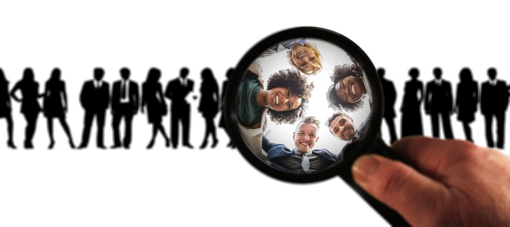 Focus groups help to cater to your target audience